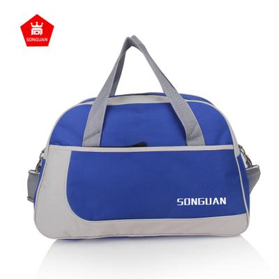 旅游包手提 大容量 旅行社用品包定制 广告包定做包袋 旅行袋印字